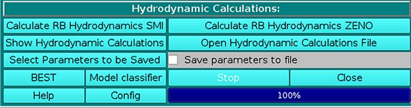 SOMO Solution Modeler